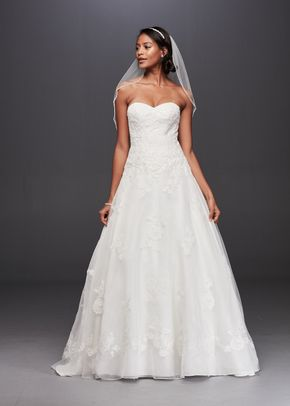 8000550 , David's Bridal: Jewel