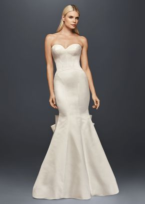 8000574, David's Bridal: Truly Zac Posen