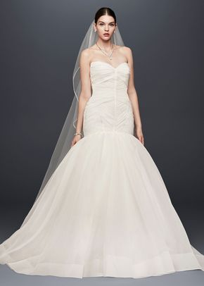 8000976, David's Bridal: Truly Zac Posen