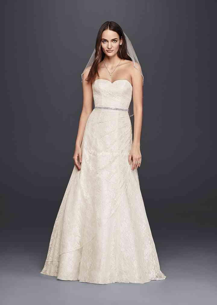 8000013, David's Bridal