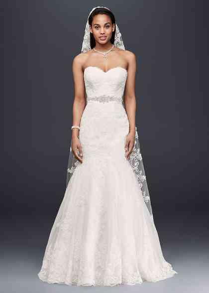 8000033, David's Bridal