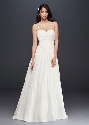 8000193, David's Bridal: Galina Signature