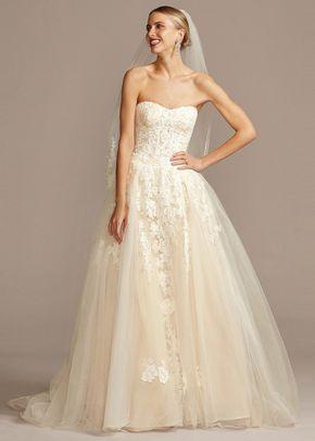 8000938, David's Bridal