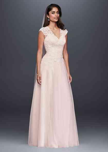 8000948, David's Bridal