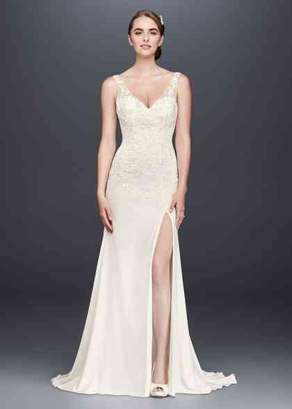 8000974, David's Bridal