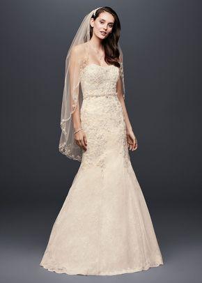 8001334, David's Bridal