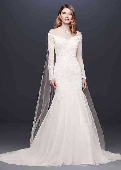 8001906, David's Bridal