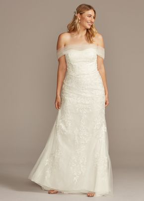 8003004, David's Bridal