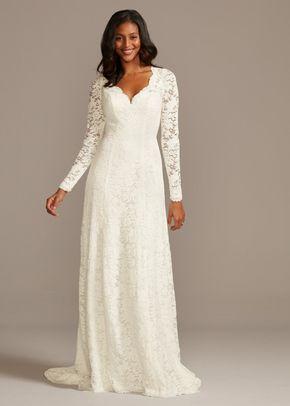 8000019, David's Bridal