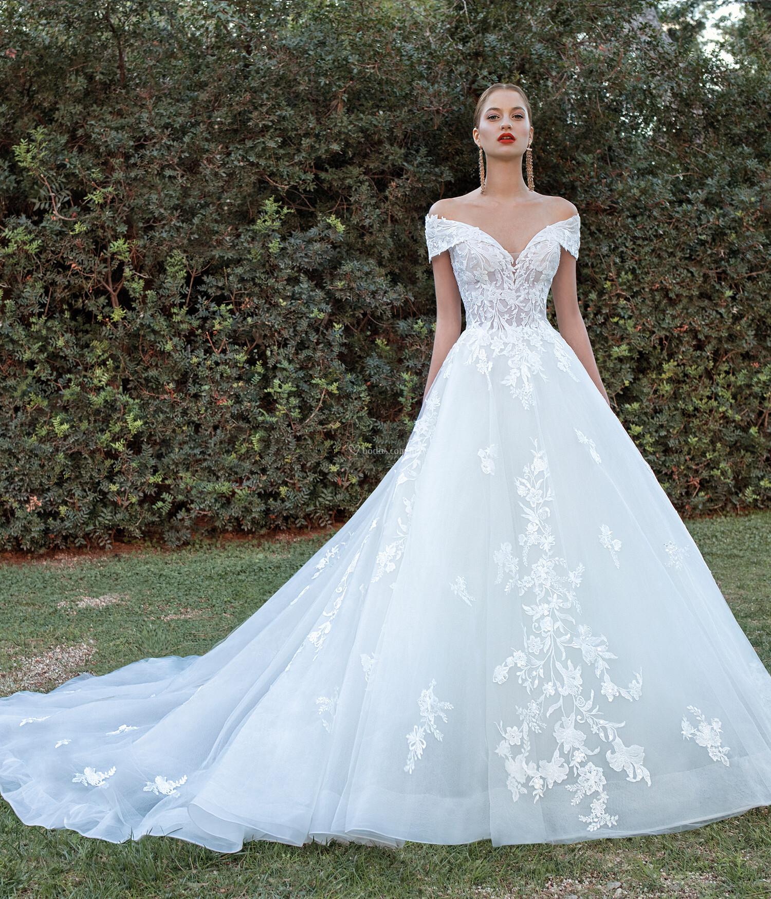 Catalogo de vestidos de novia guadalajara