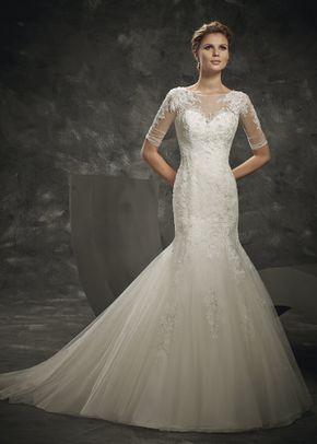 DV 16203, Divina Sposa