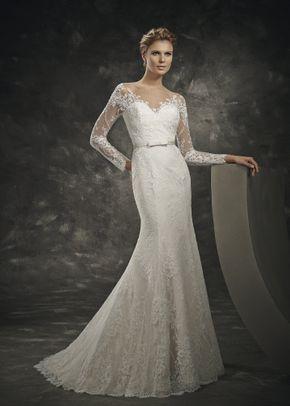 DV 16204, Divina Sposa