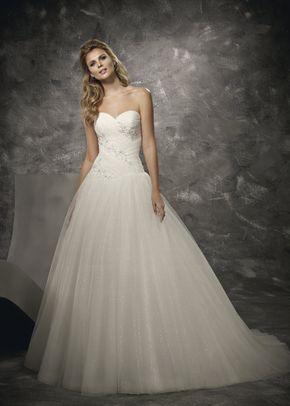DV 16216, Divina Sposa