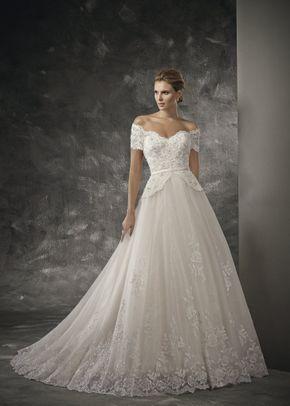 DV 16245 , Divina Sposa