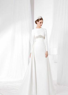 8001422, David's Bridal: DB Studio