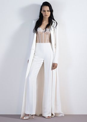 MARIE TROUSERS, 204