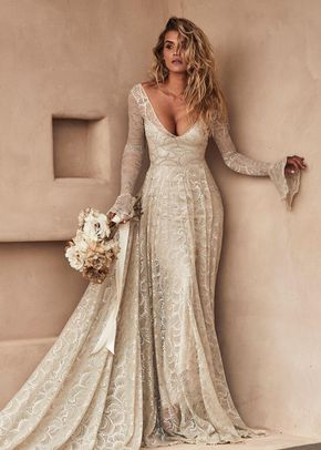 bea, Grace Loves Lace