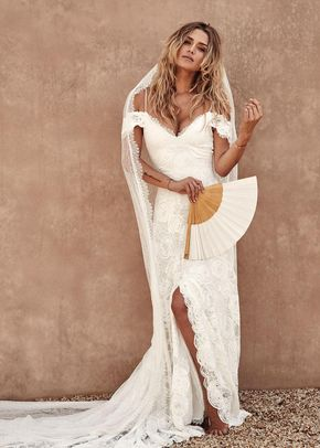 bontia, Grace Loves Lace