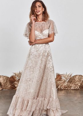 capri, Grace Loves Lace