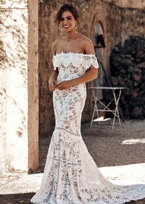 Cien, Grace Loves Lace