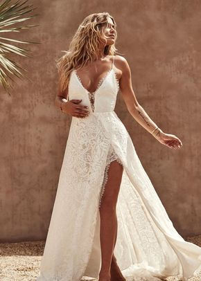 darling, Grace Loves Lace