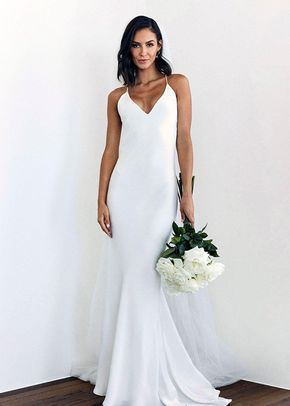 dove, Grace Loves Lace