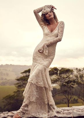 farrow, Grace Loves Lace