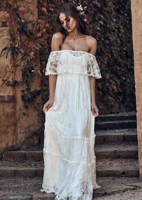 Franca, Grace Loves Lace