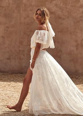 loyola essential set, Grace Loves Lace