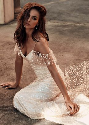 Marloe, Grace Loves Lace