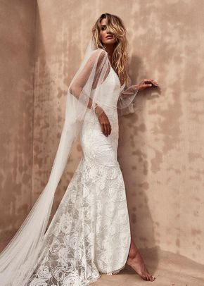 matti, Grace Loves Lace