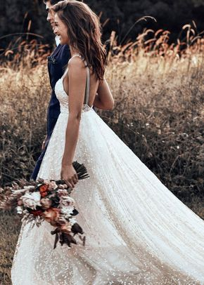 Menha, Grace Loves Lace