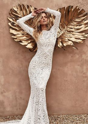 orla, Grace Loves Lace