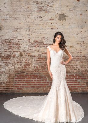 MADISON, Casablanca Bridal