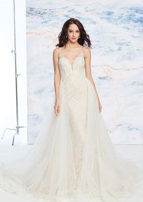 8001939, David's Bridal: Galina Signature
