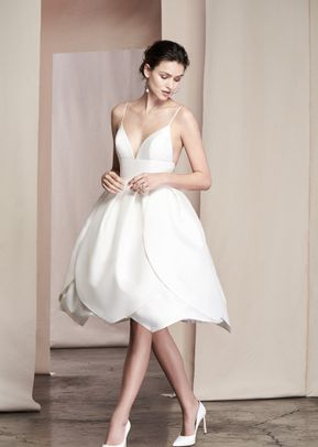 8001030, David's Bridal: DB Studio