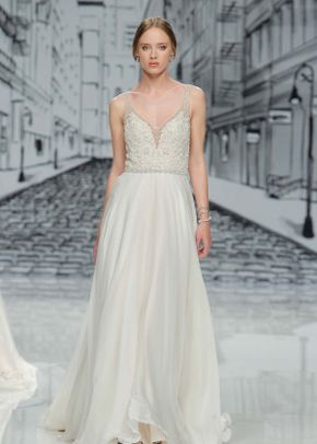 Think of Me, Reem Acra