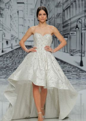 8002014, David's Bridal: Galina