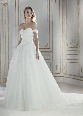 peru_b, La Sposa