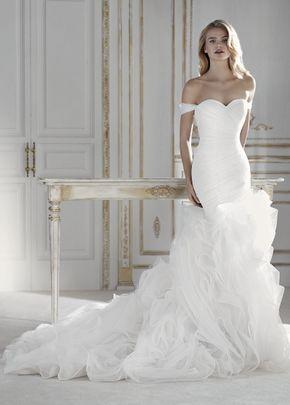 profeta_b, La Sposa