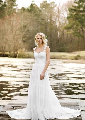 8000108, David's Bridal: Galina