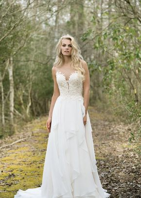 MAR PLUS, Pronovias