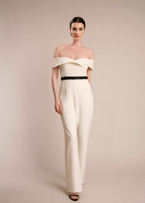 SUSAN JUMPSUIT, Lotus Threads