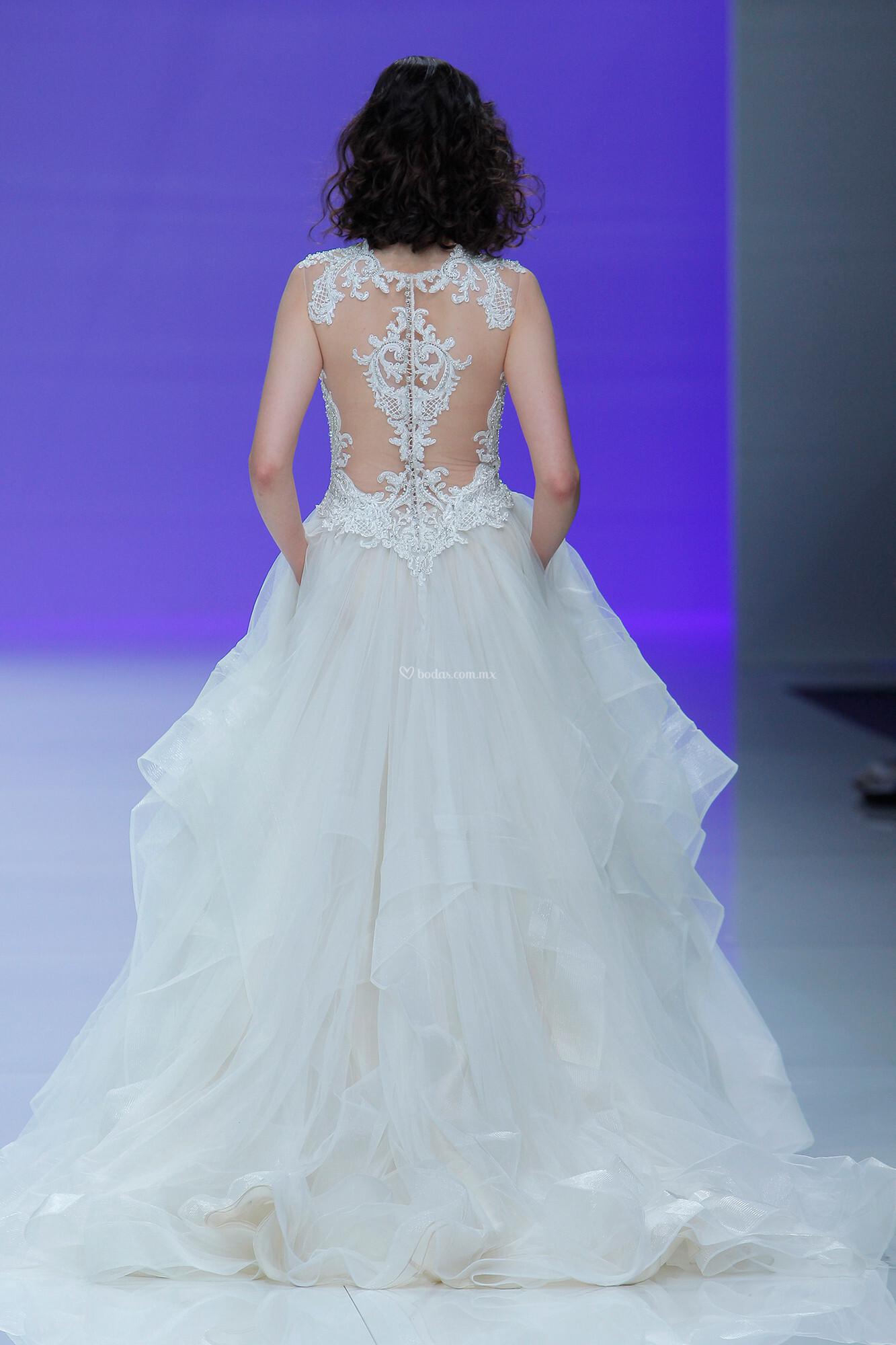 Nice Vestidos De Novia Hannibal Laguna Photos - Wedding Ideas ...