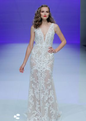 HAILEY MARIE, Maggie Sottero