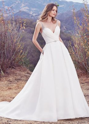 Rory, Maggie Sottero
