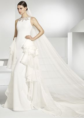 8001023, David's Bridal: DB Studio