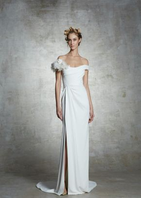 Look-1, Marchesa