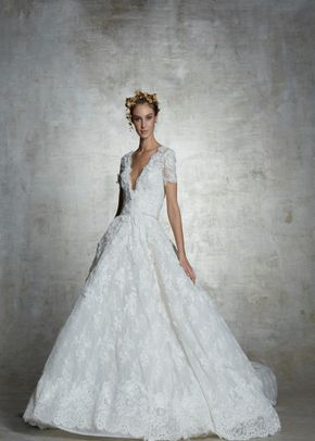 Look-12, Marchesa