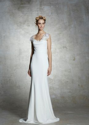 Look-2, Marchesa